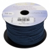 Faux Suede Lacing 50m Navy